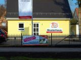 Musterhaus Blankenfelde