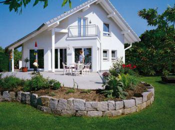 gro z giges wohnen f r die kleine familie. Black Bedroom Furniture Sets. Home Design Ideas