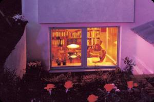 hausbau mit einliegerwohnung im keller erleichtert hausfinanzierung. Black Bedroom Furniture Sets. Home Design Ideas