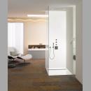 Moderne Duschen bieten mehr als Wasser