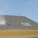 Bleibt die Wärme wirklich im Haus? Ein Test spürt Lecks auf