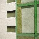 Keine Macht dem Schimmel - durch neues Fassadensystem