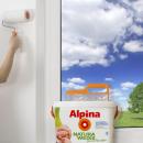 Lebensräume wohngesund gestalten: Neue Wandfarbe ist frei von Reizstoffen