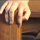 Natürlich behandeltes Holz: Klimaschützer im Haus