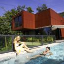 Sommerlicher Wärmeschutz mit Beton