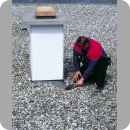 Im Sommer ist die beste Zeit für eine Dachinspektion