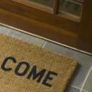 Tipps für einen einladenden Eingangsbereich