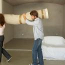 Raumgestaltung: So setzen Sie Teppiche richtig ein