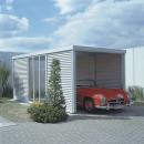 Carport oder Garage? Kosten und individuelle Wünsche spielen entscheidende Rolle