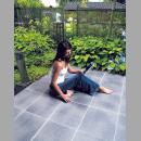 Kreativer Traumgarten – Stein und Holz bieten vielseitige Gestaltungsmöglichkeiten