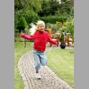 Der Weg ist das Ziel: Straßenplanung im Garten