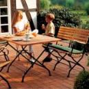 Auf die richtigen Gartenmöbel setzen