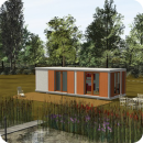 Mobiles Haus für jede Lebenslage: Die SMARTE Art zu wohnen