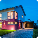 In Europas größter 0-Emissionssiedlung ein Passivhaus bauen