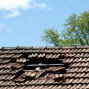 Sturmschäden schnell reparieren und nasse Keller gründlich trocknen