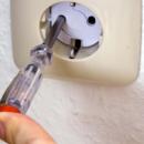 Schutzklappen sind schnell montiert und bieten zuverlässigen Schutz