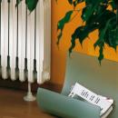 Energiespar-Tipp: Heizkörper vor dem Winter entlüften