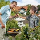 Grillparty auf dem Gründach: Letzte Sommertage richtig genießen