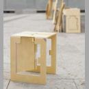 Möbel mit Entfaltungsfreiheit