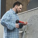 Felsenfest in jeder Wand – Neuer Injektionsmörtel für alle Baustoffe