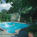 Ungetrübter Badespass: Swimming-Pools mit doppelter Isolierung