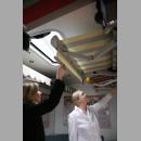 Kostenfreie Beratung auf dem Rollladen- und Sonnenschutztag 2010