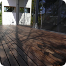 Holz-Terrassen: Tropenholz-Alternative aus heimischen Wäldern?