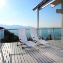 Innovativer Holzfaserwerkstoff für langlebige und pflegeleichte Outdoor-Anwendungen