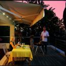 Sorglos in die Gartensaison: Sonnenschutzsteuerung per Funk
