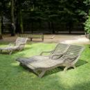 Welche Materialien für den Garten sind wirklich wetterfest?