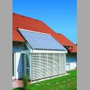 Jetzt auf den Sommer vorbereiten: Moderne Sonnenschutzlösungen sind ein Beitrag zum Klimaschutz