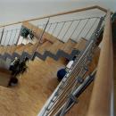 Bambus – das neue Holz für Treppen
